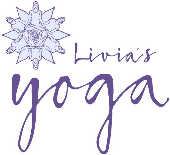 Livia's yoga